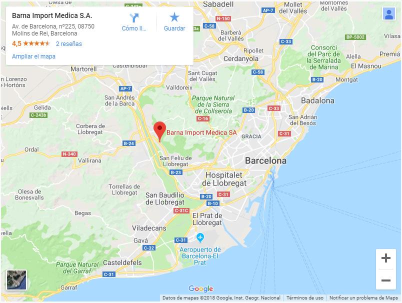 Bimedica Barcelona