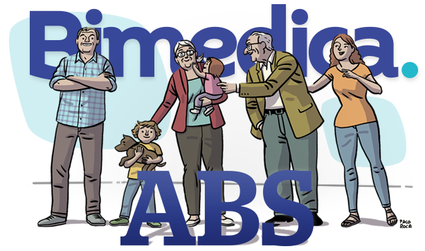 Familia ABS Bimedica