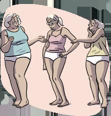 Cuidado corporal